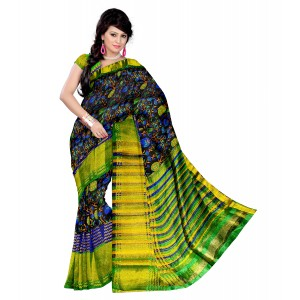 Abaranji Raw Silk saree