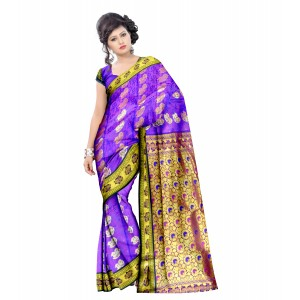 Fancy Art Saree