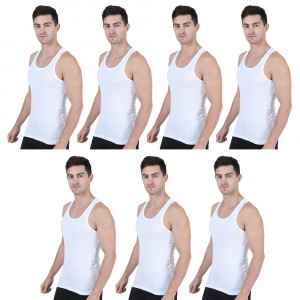 Woodsvally Integra men's vest 7 pack combo
