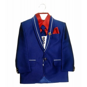 ABJ Kids Suit