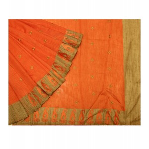 Fancy Banglore Silk Saree